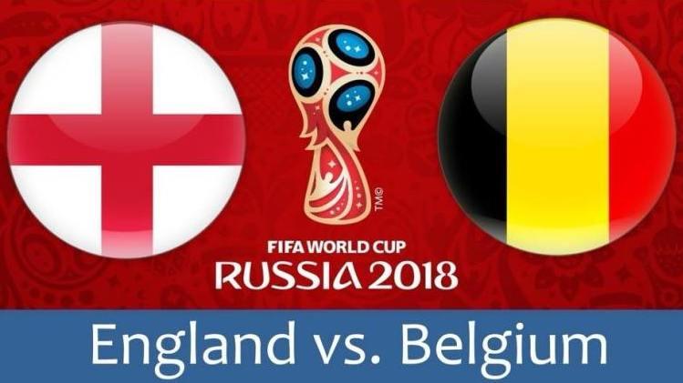 FIFA बुहुम काप 2018: बेल्जियमा इंगलैंडखौ 1-0 आव फेजेनो