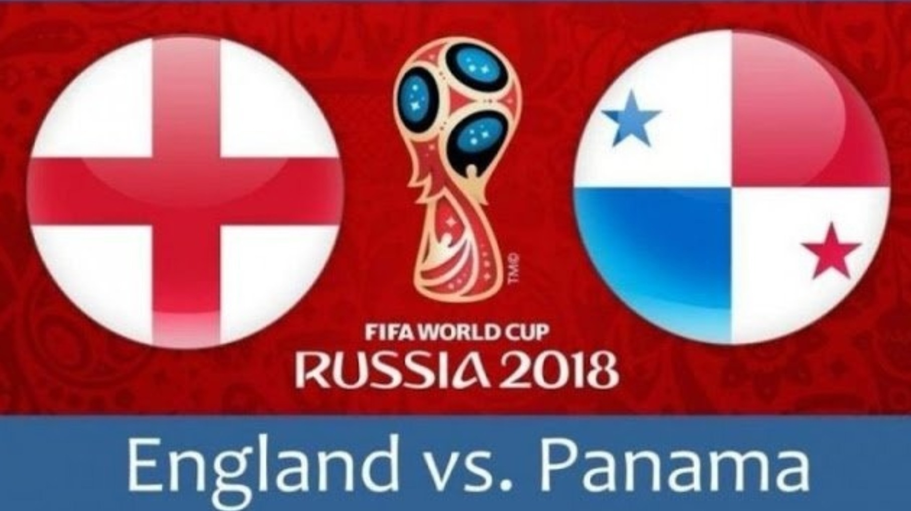 इंगलैंडआ 6-1 आव पनामा खौ फेजेनो