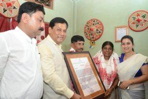Hima's success raises Assamese stature in world 1