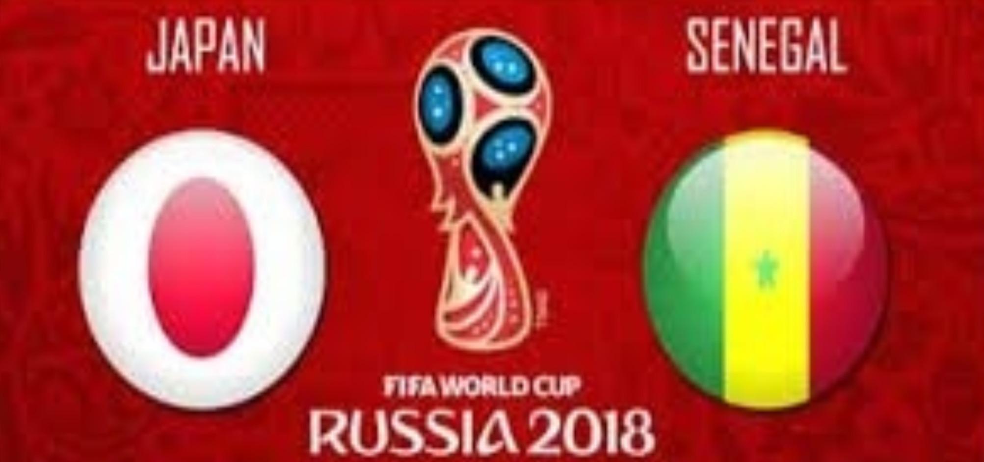 FIFA बुहुम कापआव सेनेगल आरो जापाना 2-2 मोन्नो हायो