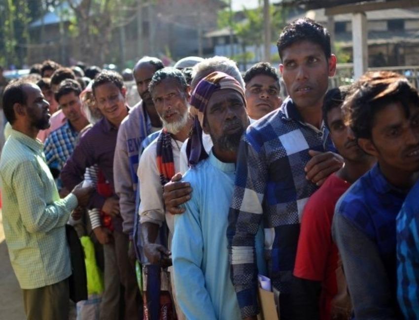 फरेनार ट्रिबुनेलाव सा 12,2118 'D' Voters फोरा जेबो दाय गोया