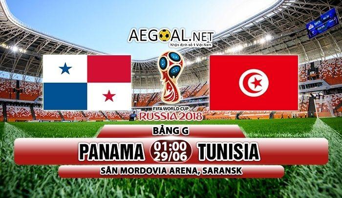 FIFA बुहुम काप 2018: ट्युनीशियाआ पनामाखौ 2-1 आव फेजेनो