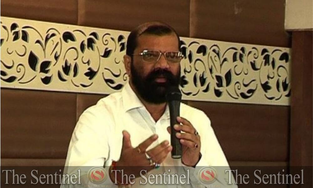 गाहाय मनट्रीआ बांग्लादेसि गुबुनारिफोरजों दावहा फोसावनो गोहो थानांगौ: AASU