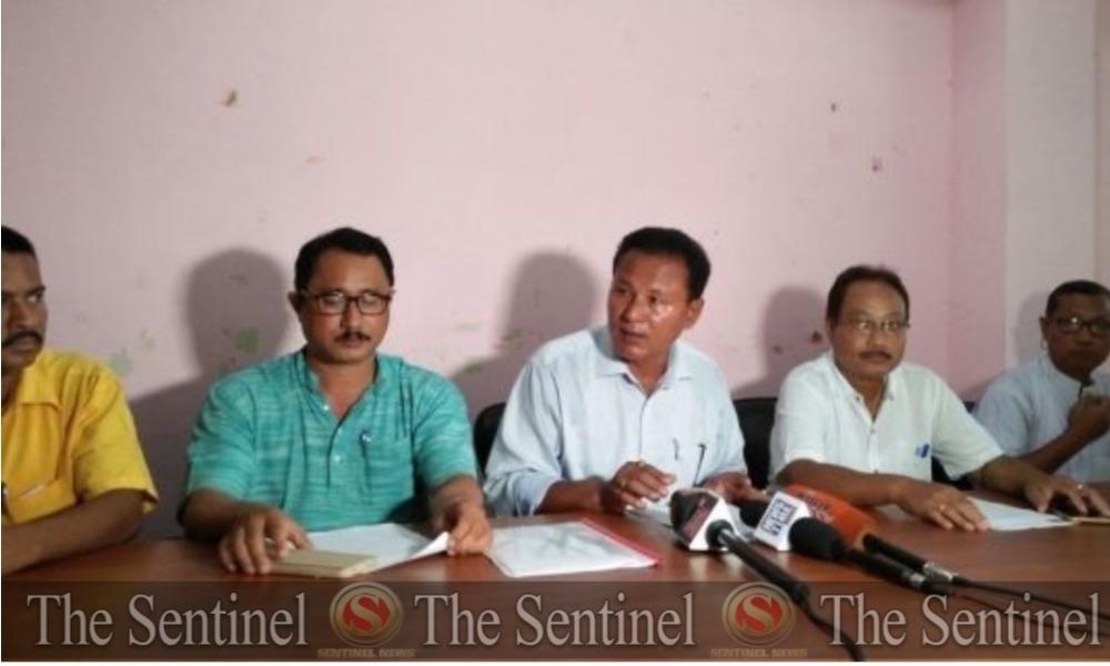 BJSM आ AATS नि दैदेनगिरि काक्लारिखौ हुमखि होदों