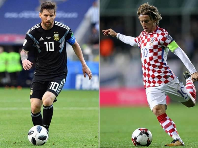 क्रोएशिया आ अर्जेटीनाखौ 3-0 आव फेजेनो