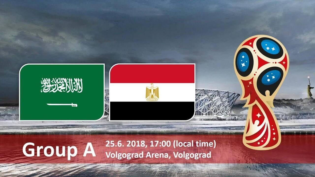 बुहुम काप 2018: इजिपखौ सावदि आराबियाआ 2-1 आव फेजेनो