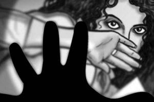 female journalist harassed