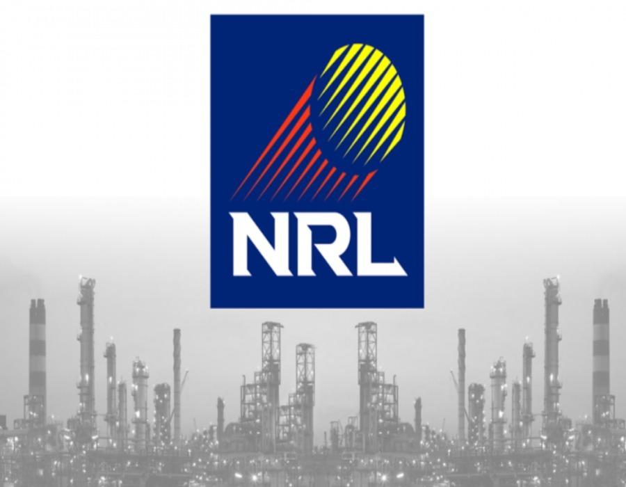 NRL आ दिस्पुर सरकारनो 168.02 कौटी रां गथायबाय
