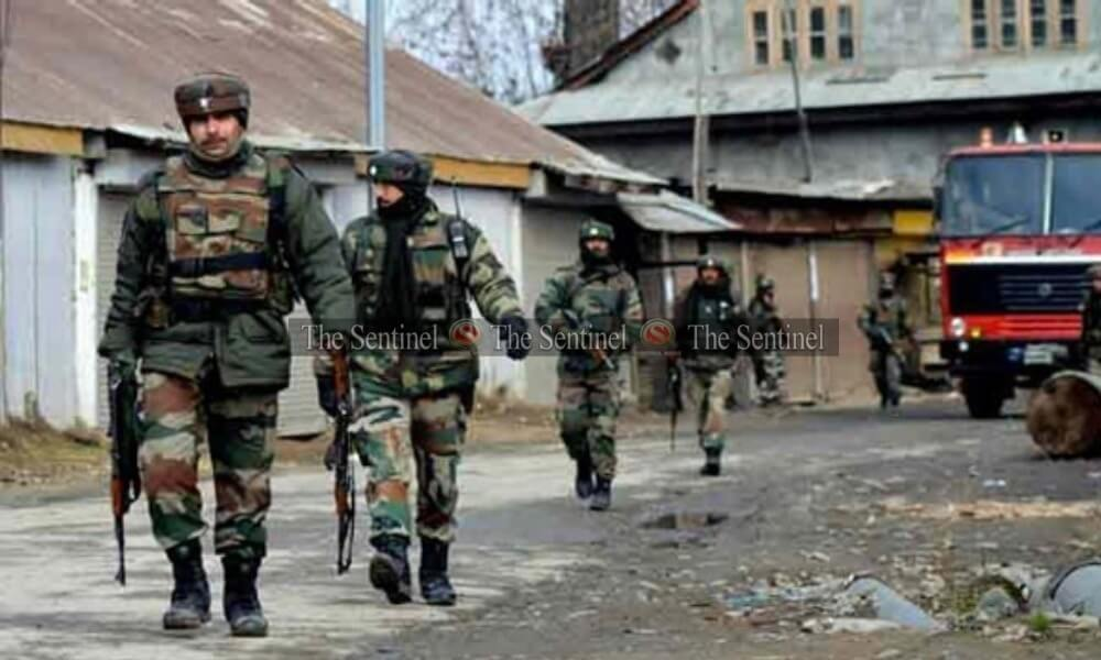 आसामनिफ्राय AFSPA खौ बोखारनोसै: प्रकास