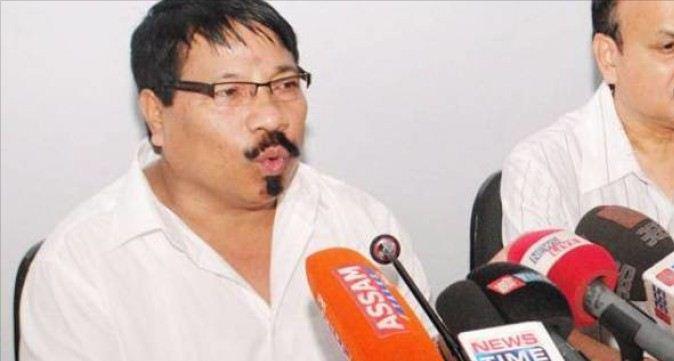 बांग्लादेसआव हिन्दुफोरा अयथाचार मोनाखै: अटुल बरा