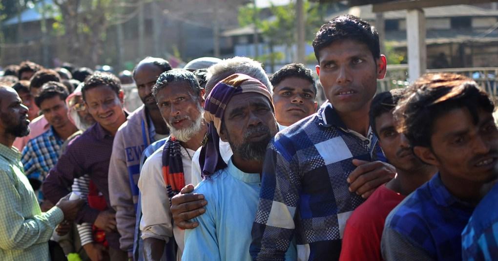 ढाका सरकारा सा 52 सुबुंनो दावबायनायनि फोरमान बिलाइ हरदों