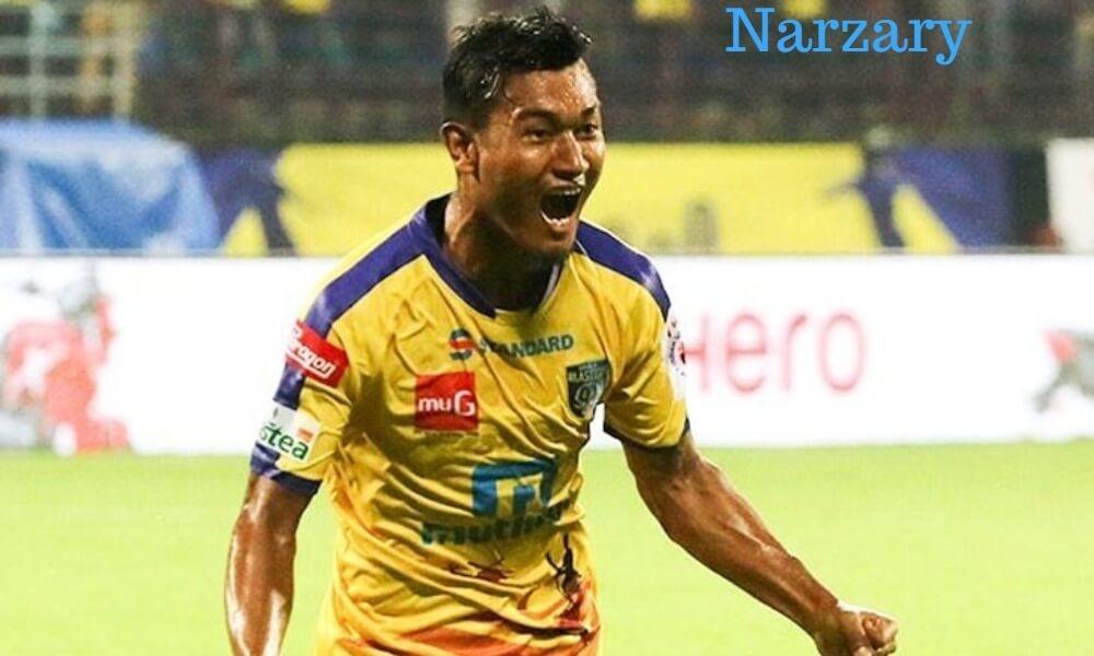 हीरो इंडियन सुपर लीगआव आसामनि सानै गेलेगिरिआ गल सोयो