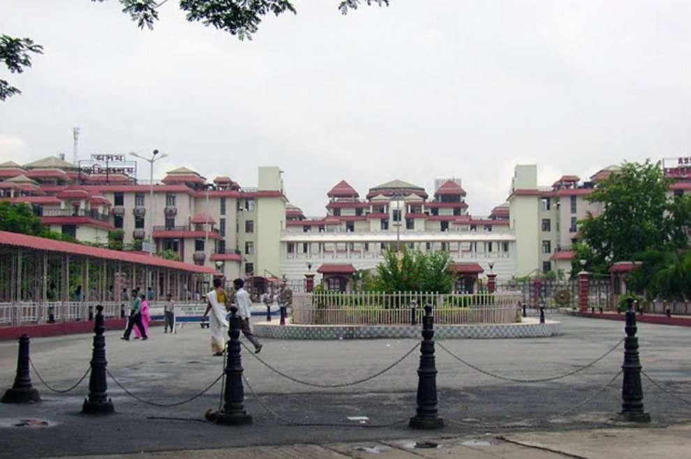 आसामनि दैबानाः दानफोर बारलांनाय, अलखदनि दासिमहालागै खहा सुफुं जानो दं