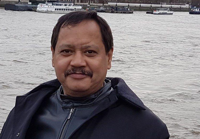 भास्कर ज्योति महन्ता आसामनि गाहाइ पुलिस सामलायगिरि महरै सायखजाबाय
